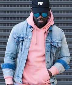 Face Caps have been a major trend this year.  : : : : Photo: @pacsworld  : : : : : : : : : : #fashion #fblogger #fashionblogger #ootd #style #styleoftheday #styleblogger  #luxury #luxuryfashion #streetwear #trends #fashiontrends #trend #trendy #fashioninspo #fashioninspiration #styleinspo #styleinspiration  #instagood #streetstyle #fashionphotography #sportswear #hat #cap #fashionable #blogger #fashionista #fashiongram #blog #streetfashion