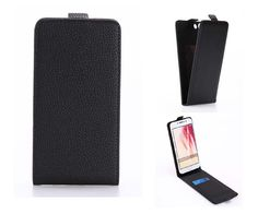 New Business Style 100% Special Case PU Leather Flip Up and Down Cases For ZTE Blade A610 (Voyage 4) 4G LTE cover case +Tracking