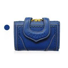 Brand Women Wallets 2016 Fashion Designer Short Wallets Female Genuine Leather Women Clutch Handbag Gift Cards Coin Purse Wallet