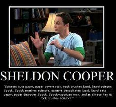 Sheldon Cooper :] - sheldon-cooper fan art