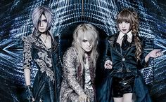 "Jupiter has a new look and will release their live-limited single ""The spirit within me"" on December 29th at their live event ""IGNITED DICE"" at SHIBUYA CLUB QUATTRO""! …"