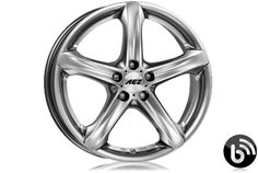 Winter Wheel SUV Yacht - http://wheelwright.co.uk/blog/20121004-aez-yacht-dont-compromise-your-winter-wheel-choice