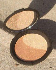 ✨Glow on✨with our fan fave Pressed Highlighter in Champagne Pop - A soft gold with peachy-pink pearl!💕 Shop that Nordstrom! Pearl Shop, Champagne Pop, Cosmetics Industry, Becca Cosmetics, Flawless Skin, Love Makeup, Glowing Skin, Blush, Make Up
