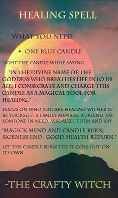 health spell * health spell ` health spell jar ` health spell for a loved one ` health spells wicca ` health spells magic ` health spell bottle