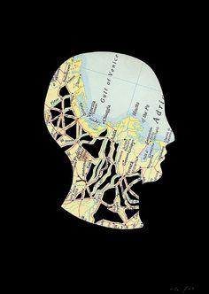 we are made of maps (of maps (of maps (of maps)))