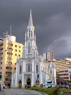 La Ermita   Cali  Colombia