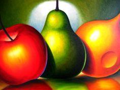 pinturas modernas para comedor - Buscar con Google