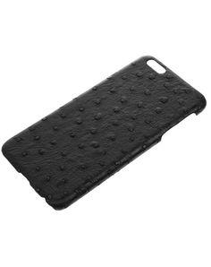 iPhone 6/6S/6 /6S  Case Ostrich Black