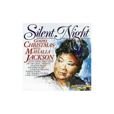Mahalia Jackson CD's: I want one, but not sure which one. Need to research more.