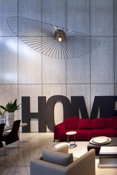 B Italia Showroom / Pitsou Kedem Architects