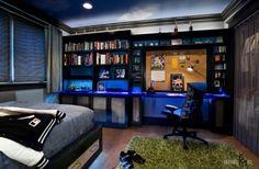 20 Excelentes ideas para la habitación de tus hijos