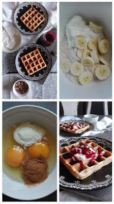 Breakfast, Cakes, Fitness, Morning Coffee, Cake Makers, Kuchen, Cake, Pastries, Cookies