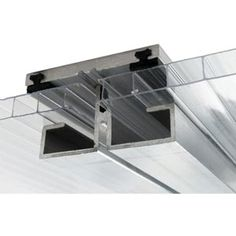 Building Materials Polycarbonate Panels 8mm Twin Wall