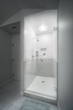 Keep Your Timeless Designs Looking Forever Beautiful With Guardian  ShowerGuard. Shower Enclosure, Glass Shower
