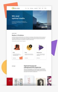 Personal Website Design, Corporate Website Design, Blog Website Design, Website Company, Homepage Design, Website Design Inspiration, Corporate Design, Design Web, Web Design Examples