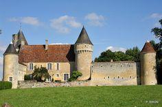 Manoir de l'Angenardière - Orne - Basse Normandie