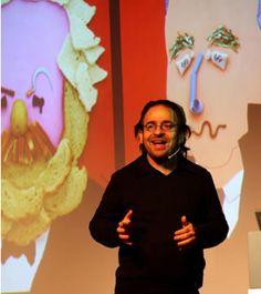 Creativity Workshops Hanoch Piven