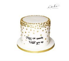 Twinkle Twinkle Littler Star Baby shower cake. Call or email to order your celebration cake today. Baby Shower Cakes, Baby Shower Themes, Cakes Today, Cupcake Wars, Easy Cake Decorating, Star Baby Showers, Twinkle Twinkle Little Star, Fondant Cakes
