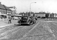 2 Aug 1957 Manor Top Sheffield