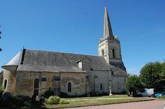 Eglise de Chenevelles