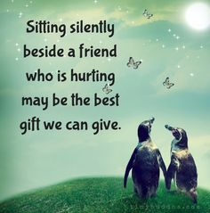 So true! #KindnessMatters #Friendship #love