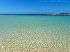 The Coral Bay foreshore in Bill's Bay, Western Australia