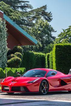 The Italian Luxury Universe. Ferrari Laferrari, Ferrari Car, Lamborghini, Ferrari Mondial, Ferrari Scuderia, Benz Suv, Porsche 918 Spyder, Hot Cars, Sexy Cars