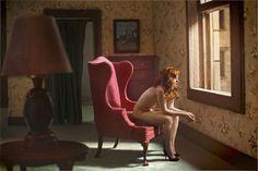 """Hopperiana a Milano, Edward Hopper celebrato negli scatti di Tuschman, Crewdson, Campigotto ispirati dal """"maestro del silenzio"""""""