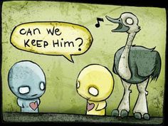 Pon and Zi Love Quotes | 52 'Pon And Zi' Ubber Cute Comics