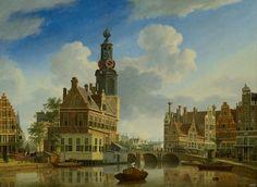 amsterdamsverleden.nl wp-content uploads Munttoren_1751.jpg
