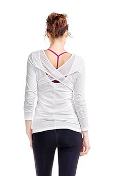 Lolё KAVITA TOP - Long Sleeve - Tops - Product types - Shop at lolewomen.com