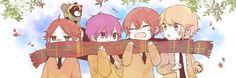 もう…ほんとね… 好き! 茶木藍波さんのイラストです! Chibi Characters, Fictional Characters, Boy Art, Manga, Vocaloid, Otaku, Geek Stuff, Princess Zelda, Kawaii