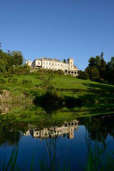 Castello dal Pozzo - Oleggio Castello (No) - Italy