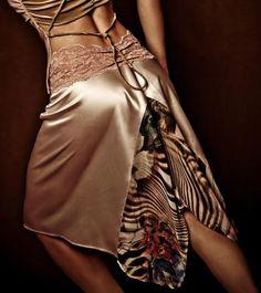 745fe915de Tailed skirt muslin - limited edition