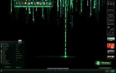 3d desktop vdock exodo theme free download for windows 7