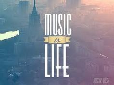 MUSIC IS 4 LIFE