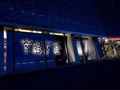 Tate Modern windows by Prop Studios, London – UK » Retail Design Blog