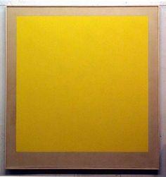 Daniel Weinberg Gallery - Artists - DARBY BANNARD - Clear Yellow