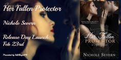 Ogitchida Kwe's Book Blog : Her Fallen Protector Release Day Launch! GIVEAWAY!...