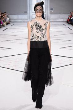 Giambattista Valli Spring 2015 Couture Runway – Vogue