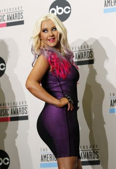 Christina Aguilera Offered $3 Million for Curvy Women Dating ...