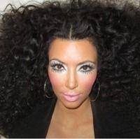 21 Worst Celebrity Makeup Fails!