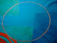 How to sew a circle | Un-multi-tasking