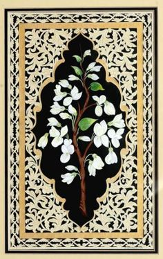 Kati is a traditional Ottoman art in which the leather or paper is finely cut. Paper Art, Paper Crafts, Islamic Patterns, Turkish Art, Paper Cutting, Islamic Art, Art And Architecture, Art Forms, Stencils