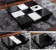 GH - 070 | Modern Furniture | Platform beds | Sectionals