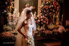 Casamento – Luciana e Pedro | Noivinhas de Luxo  www.noivinhasdeluxo.com.br