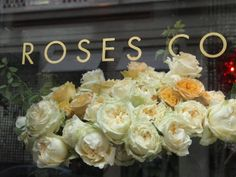 Roses Co