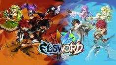 Elsword Backgrounds: Find best latest Elsword Backgrounds in HD for your PC desktop background & mobile phones
