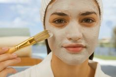 Everyday Style Pretty: How to Get rid of Facial hair with Homemade mask naturally