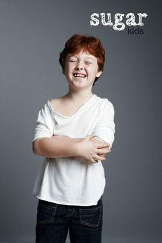 Ian de Sugar Kids
